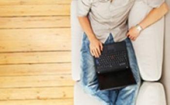 Blogging for penge